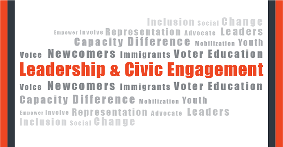 Leadership & Civic Engagement
